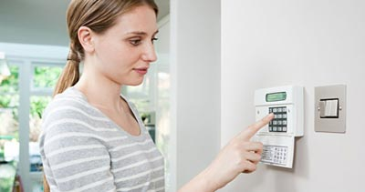 Design & Installation of Intruder Alarms for Homes & Businesses in Dorset & Hampshire Area